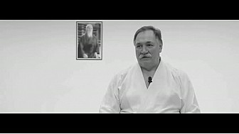 AIKIDO Interview Michel Prouveze Shihan FFAB