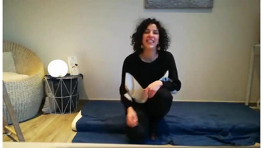Amélie Chupin, praticienne bien être à Orée d'Anjou - 49  :  vous initie au massage ludique