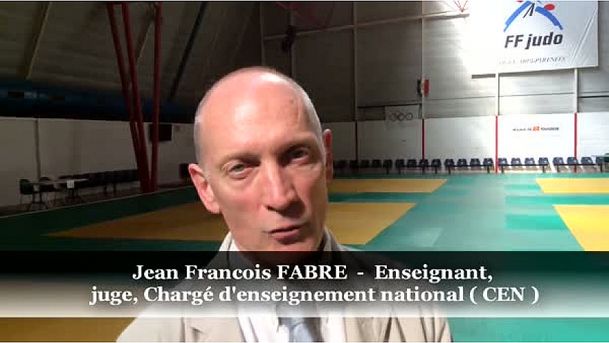 Aïkido Occitanie : interview de Jean-François FABRE  CEN - Fédération Française d'Aïkido